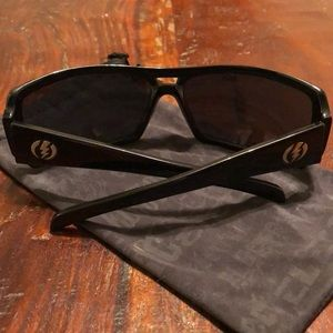 "4464bb033b Electric Sunglasses Accessories - Electric Bam Margera ""BSG"" Sunglasses"